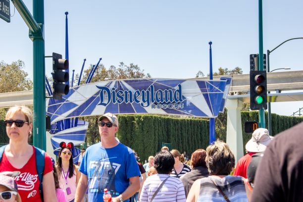 More Inflation: Disneyland Daily Ticket, Parking Prices Rise