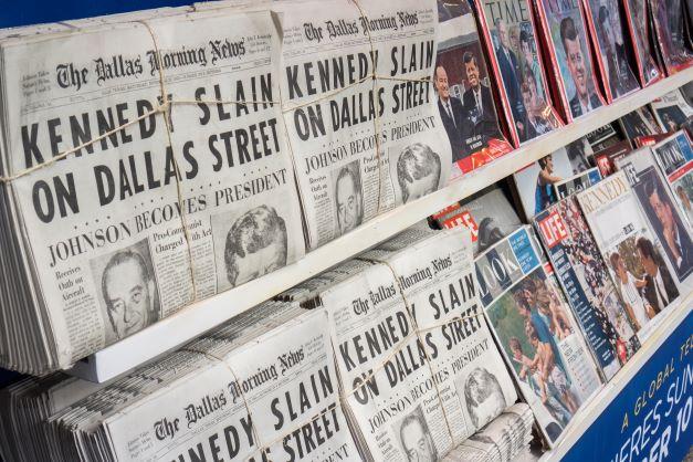 White House AGAIN Postpones Disclosure Of JFK Assassination Documents, Citing COVID-19