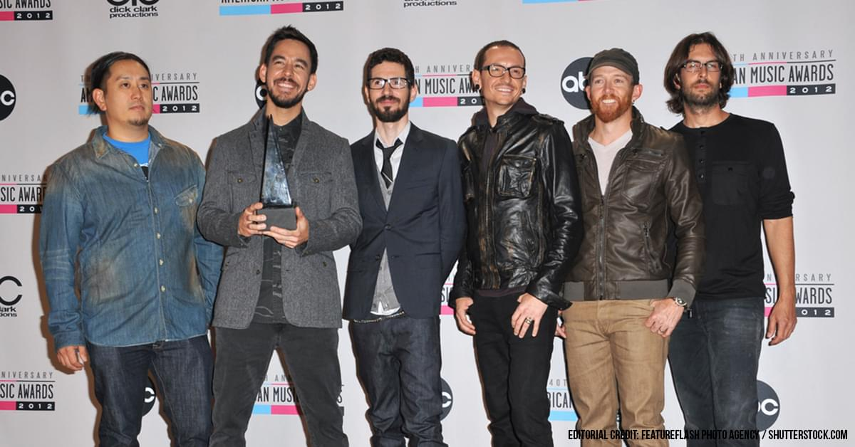 Dave Phoenix Farrell Thinks Linkin Park Members Will Make