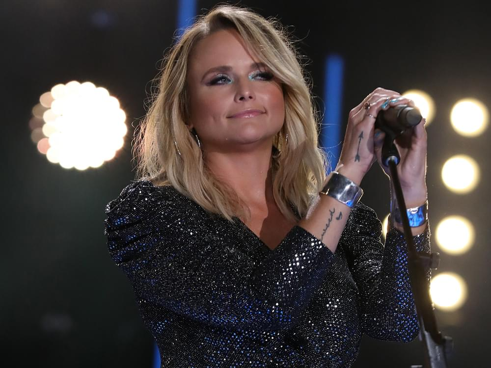 Watch the Teaser to Miranda Lambert's Upcoming Short Film