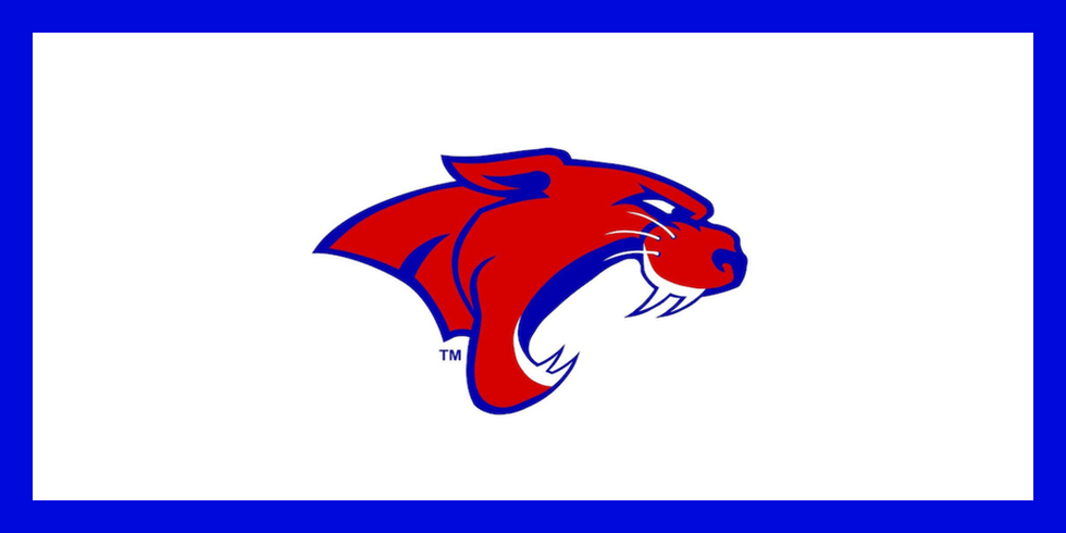 Cooper Cougars