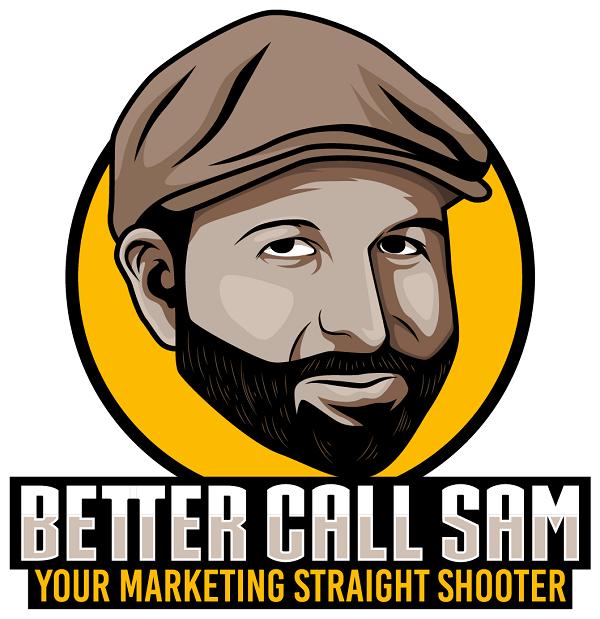 BETTER CALL SAM