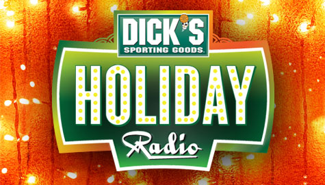 Dick's Sporting Goods Holiday Music!