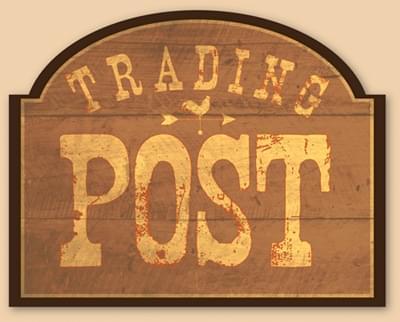 KLUR Trading Post