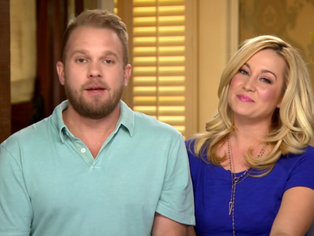 "4 Things We Learned From the Premiere of ""I Love Kellie Pickler"""