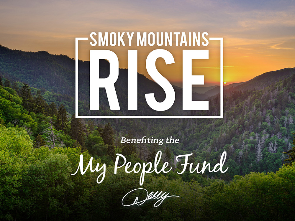 """Everything You Need to Know About Tonight's """"Smoky Mountains Rise"""" Telethon: Who, What, When, Where to Watch?"""
