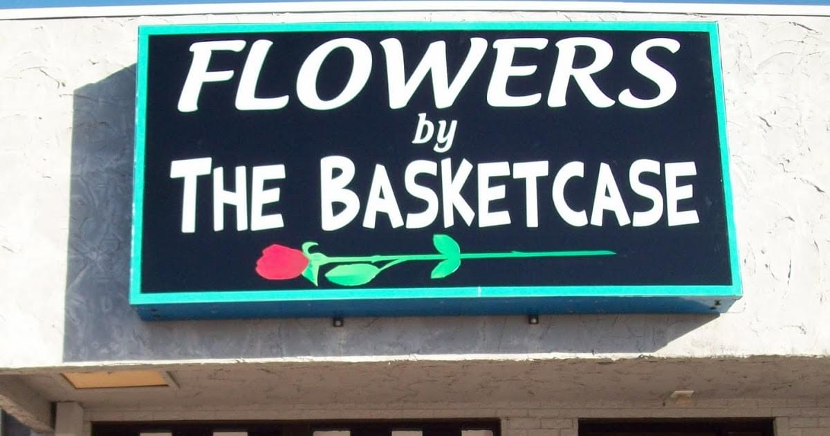 The Basketcast Anniversary Flowers Giveaway
