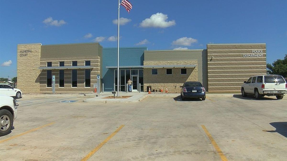 Burkburnett City Offices Closed To The Public