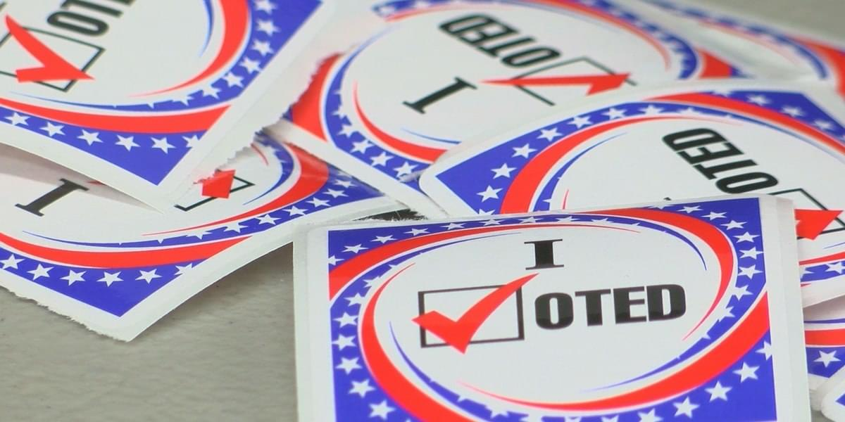 General Election Early Voting Locations For Texoma