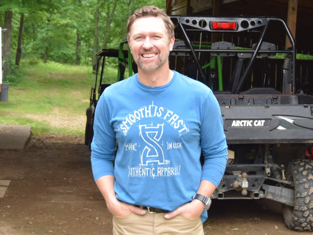 """Craig Morgan Releases Heartfelt Thank-You After """"The Father, My Son & the Holy Ghost"""" Reaches No. 1: """"Jerry's Work on Earth Did Not End With His Passing"""""""