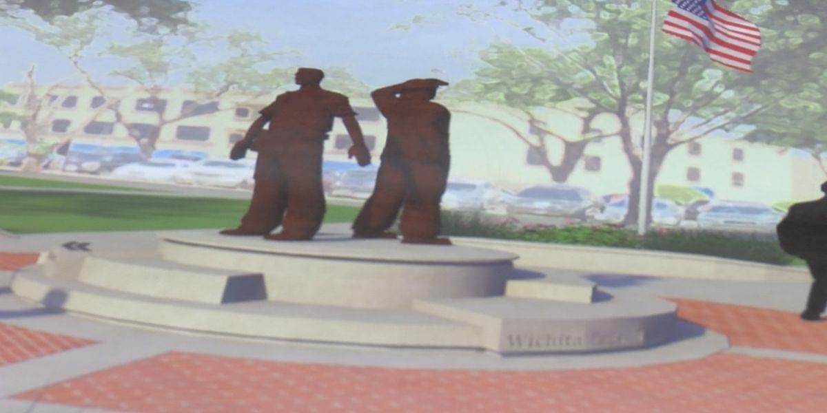 Wichita County To Have New Memorial Plaza