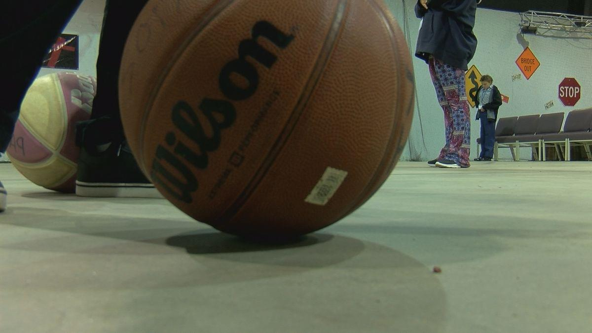 Special Olympics Coaches Training In Wichita Falls
