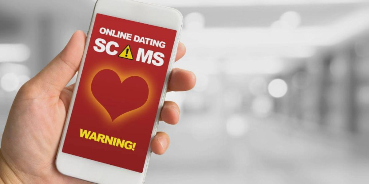 Romance Scams On The Rise Around Valentine's Day