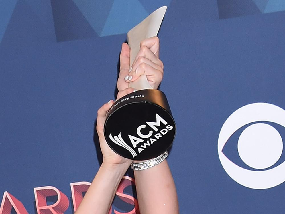 Nominations & Host for the ACM Awards to Be Announced on Feb. 27