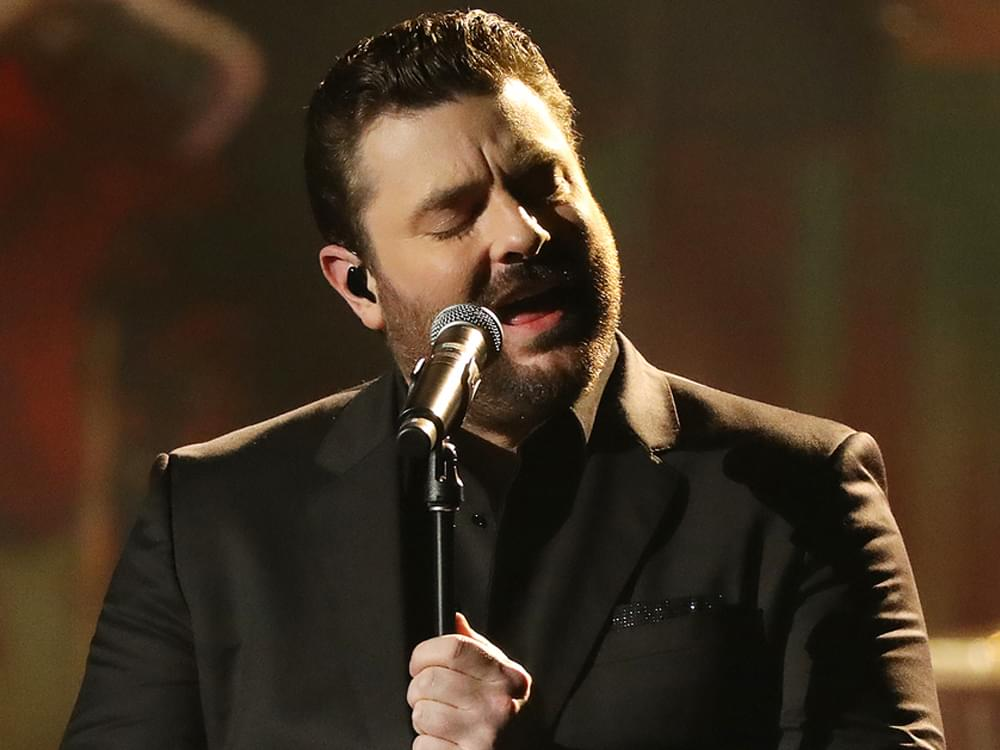 """Chris Young Drops Piano-Driven Version of Top 40 Single, """"Drowning"""" [Listen]"""