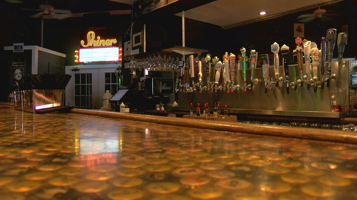 Bars Making Preparations For Reopening