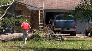 Roofing Scams Rising After Recent Hail Storms