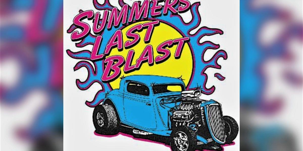 City Of Vernon Cancels Summer's Last Blast