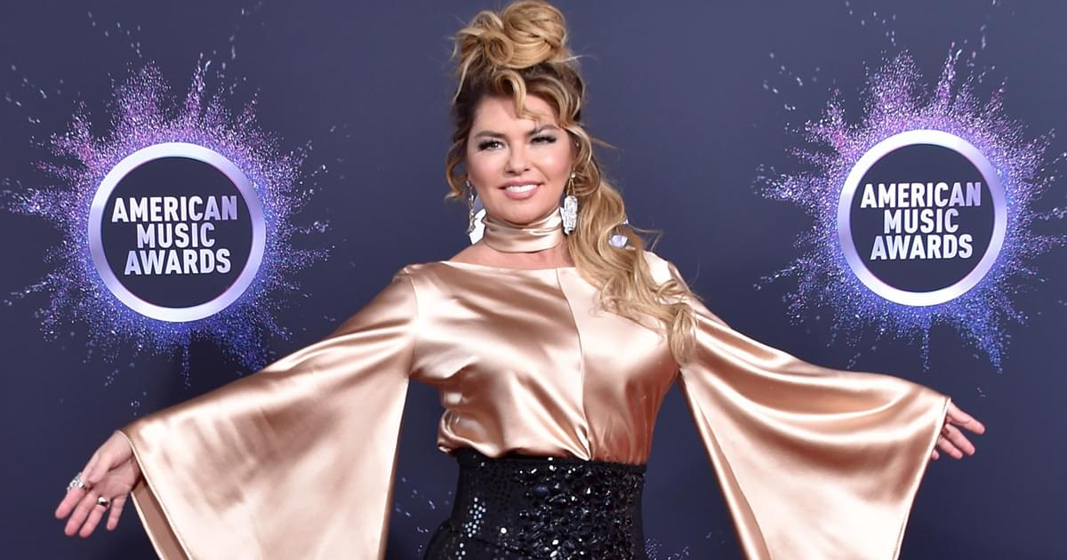 "Shania Twain Delivers Bountiful New Box Set, ""The Woman in Me: Diamond Edition"""
