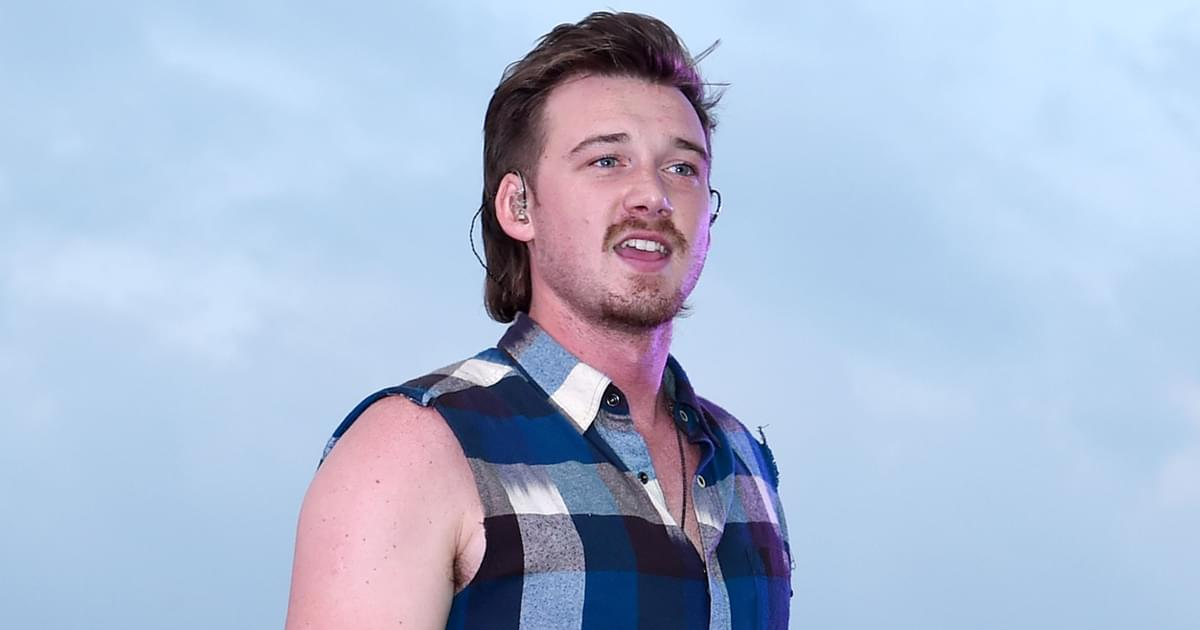 """Morgan Wallen Pulled From """"Saturday Night Live"""" After Weekend of Maskless Partying"""