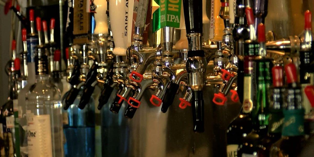 TABC Releases Map Of Texas Counties Opting In To Reopen Bars