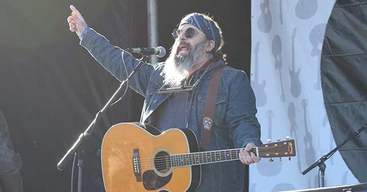 Nashville Songwriters Hall of Fame Class of 2020 Includes Steve Earle, Bobbie Gentry, Brett James & More