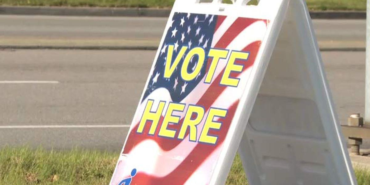 Special Runoff Election Early Voting Locations For Wichita County