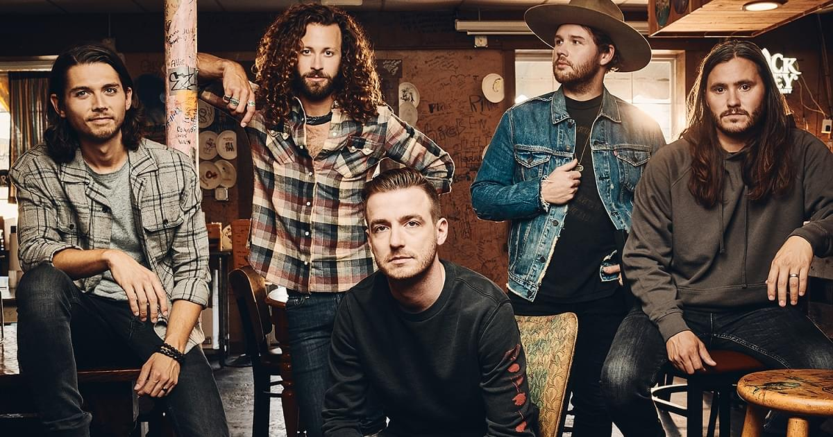"LANCO's First New Song of 2021 – ""Near Mrs."" is Available Now!"