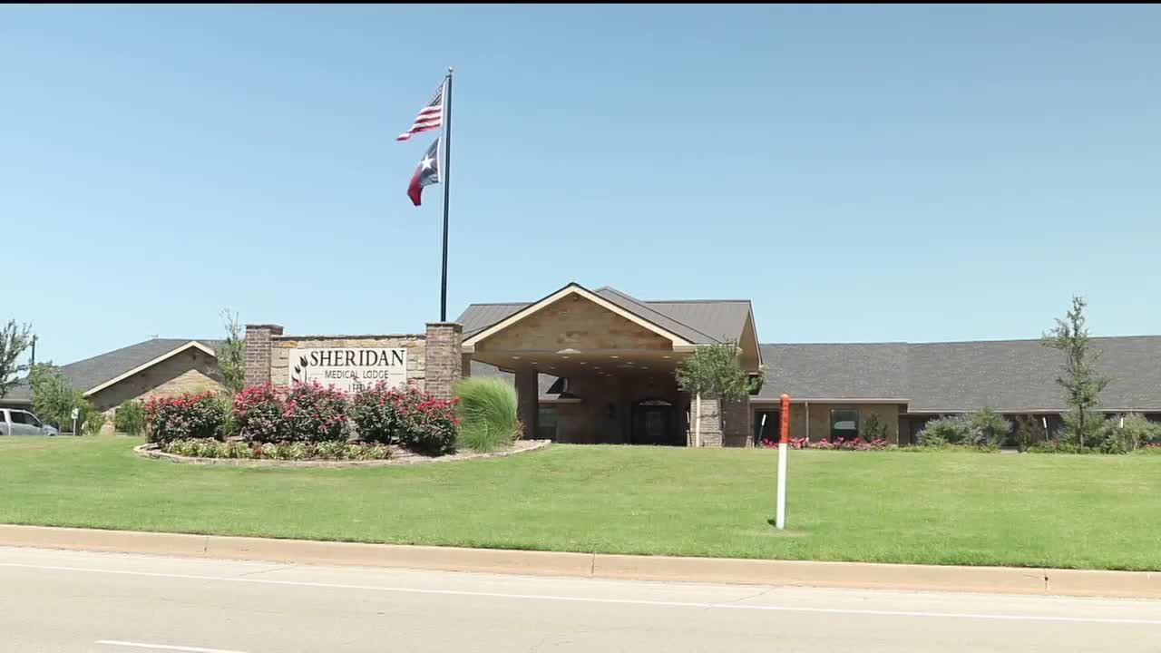 Skilled Care Facilities Reopen To Visitors