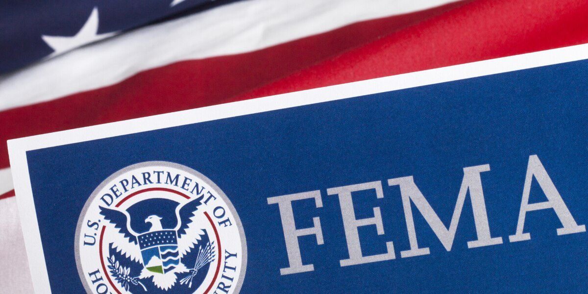Texas Winter Storm Victims Must Prove Residency To Receive FEMA Assistance