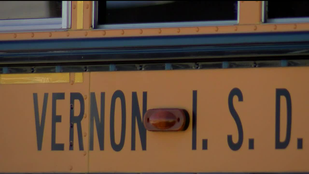 Texoma Schools Experiencing Effects Of Teacher Shortages