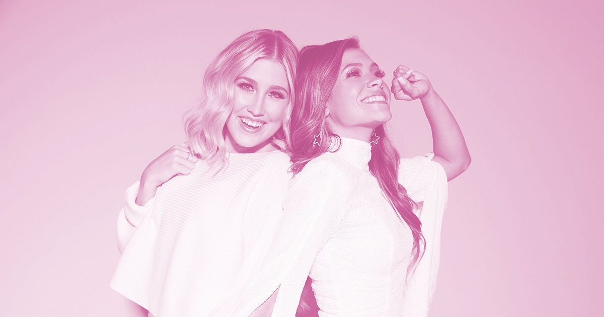 Maddie & Tae Is Here With Good Friends, Good Vibes, Cheap Wine and A New Song
