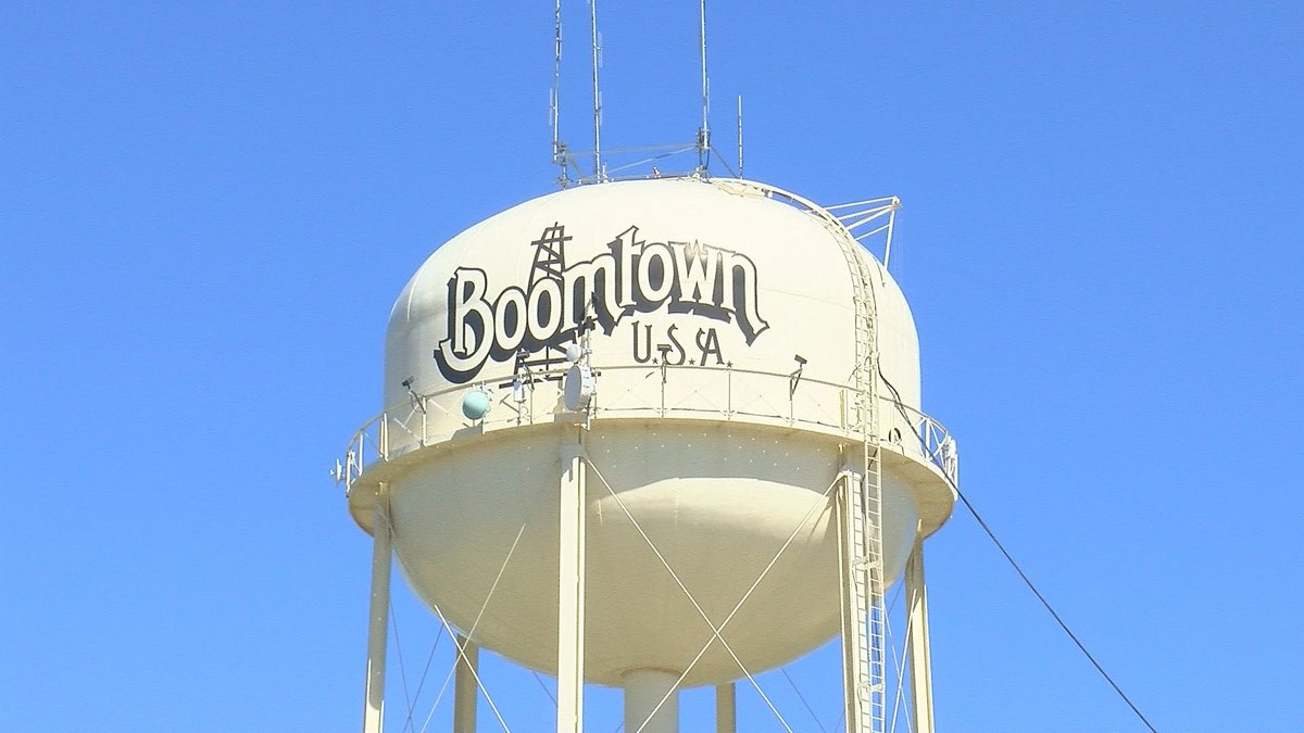 Burkburnett Drinking Water Exceeds Contaminant Level For Nitrate