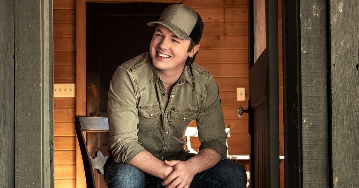 Travis Denning Felt Pressured…and He Admits To Finally Caving In