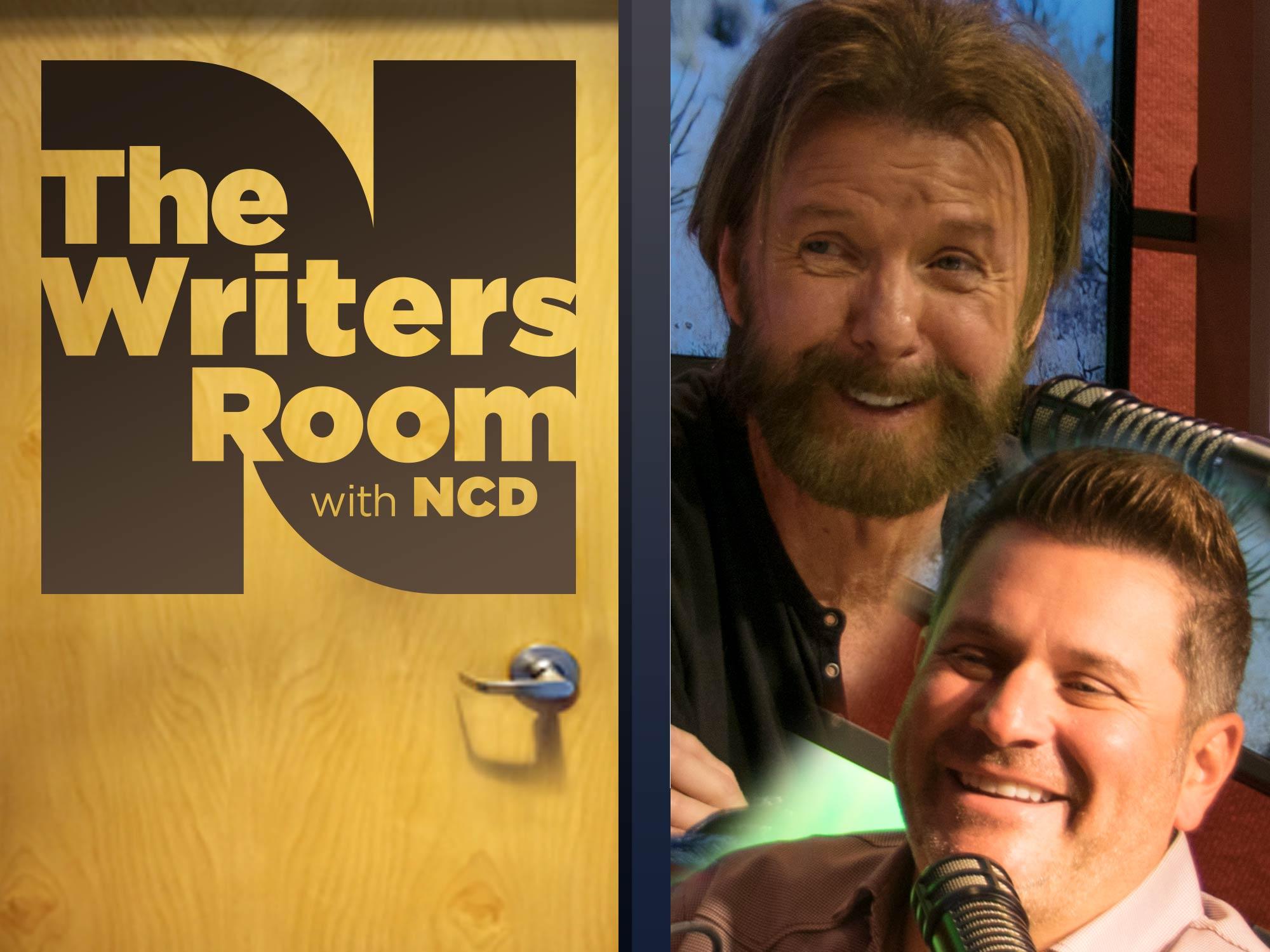"Ronnie Dunn and Jay DeMarcus Talk Favorite Brooks & Dunn Songs, Avoiding Bears in Alaska and Ronnie's New Album, ""Tattooed Heart"""