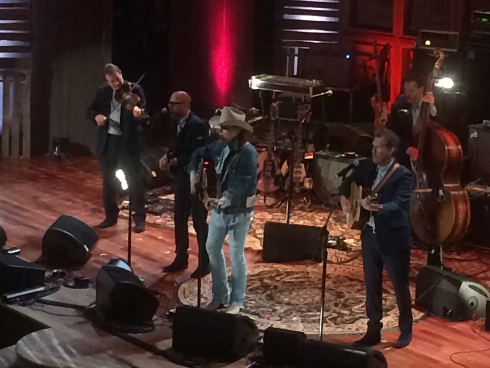 "Americana Awards to Be Featured on Special Episode of PBS' ""Austin City Limits"" on Nov. 19 With Performances From George Strait, Dwight Yoakam & More"
