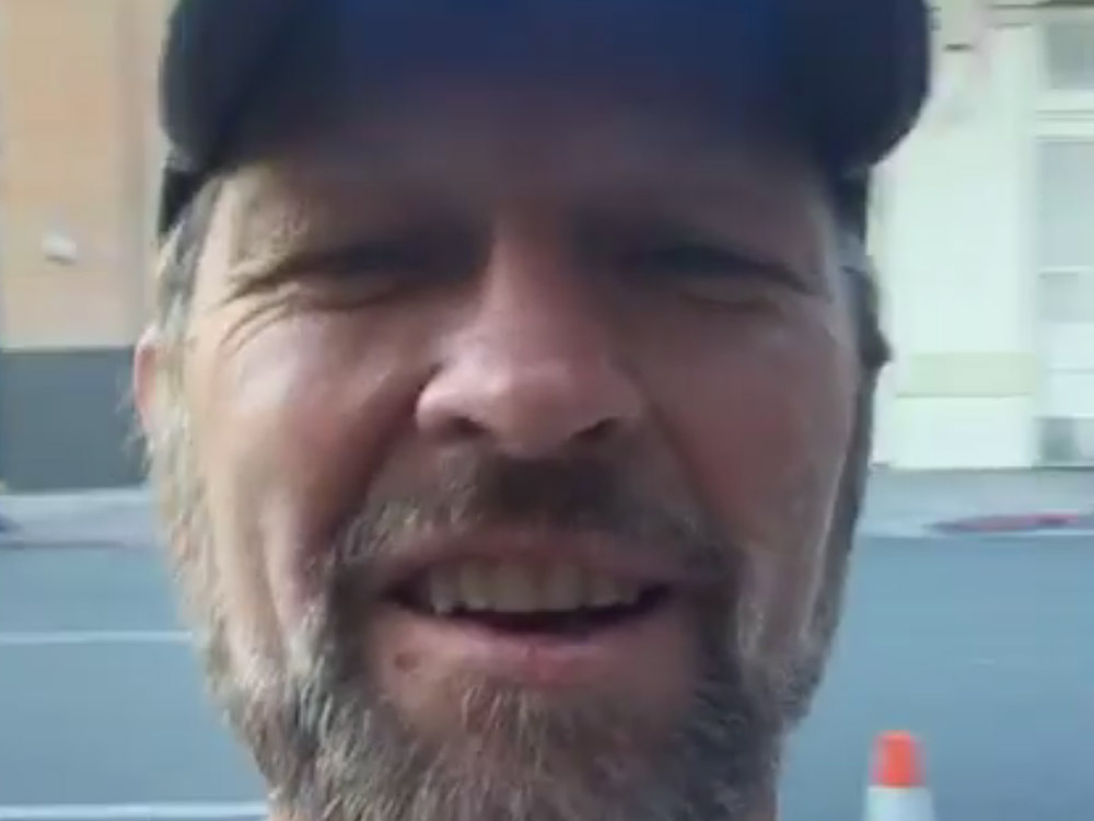 Craig Morgan Personally Thanks Everyone For Support After Loss of His Son