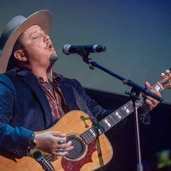 949 The Outlaw's James Cook Wins At Texas Regional Radio Music Awards