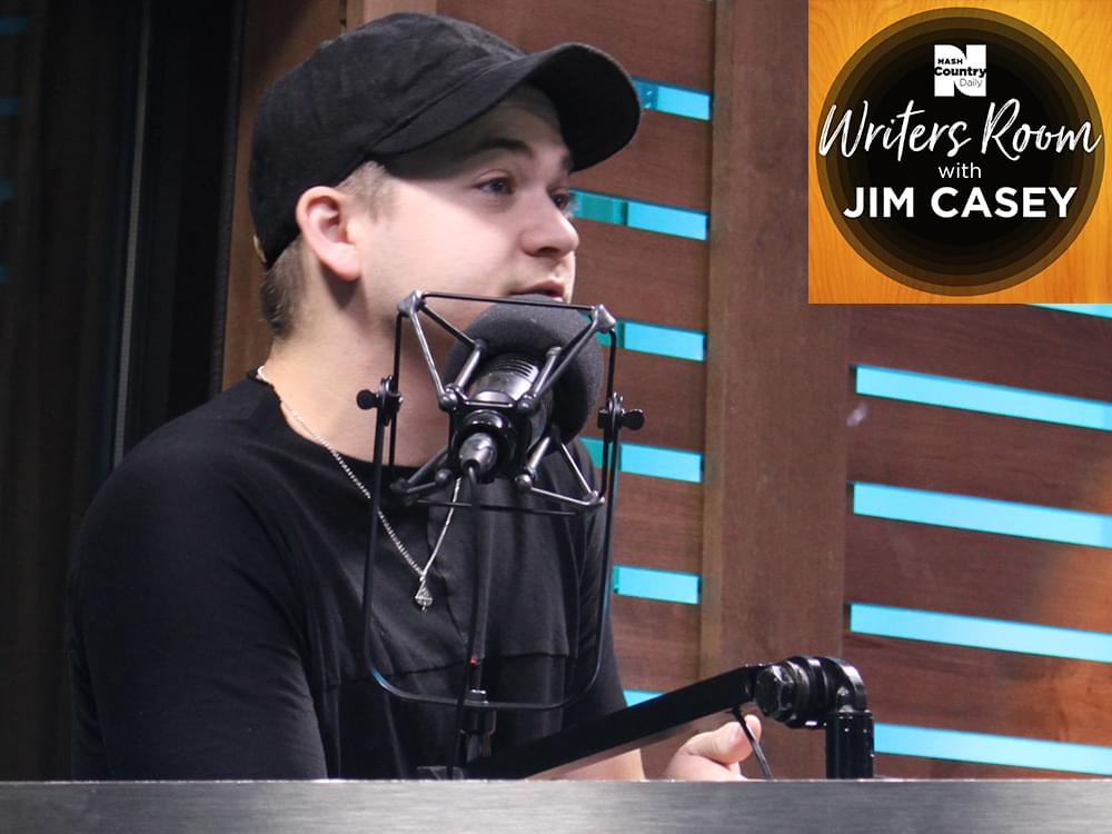 Hunter Hayes Talks Self-Discovery, Optimism, Growing Up in the Industry, New Single, Upcoming Album, Touring & More