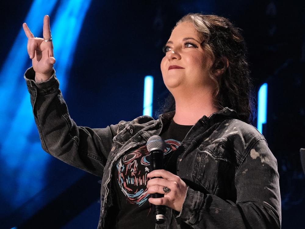 """Ashley McBryde Drops First Single, """"One Night Standards,"""" From Upcoming Sophomore Album [Listen]"""
