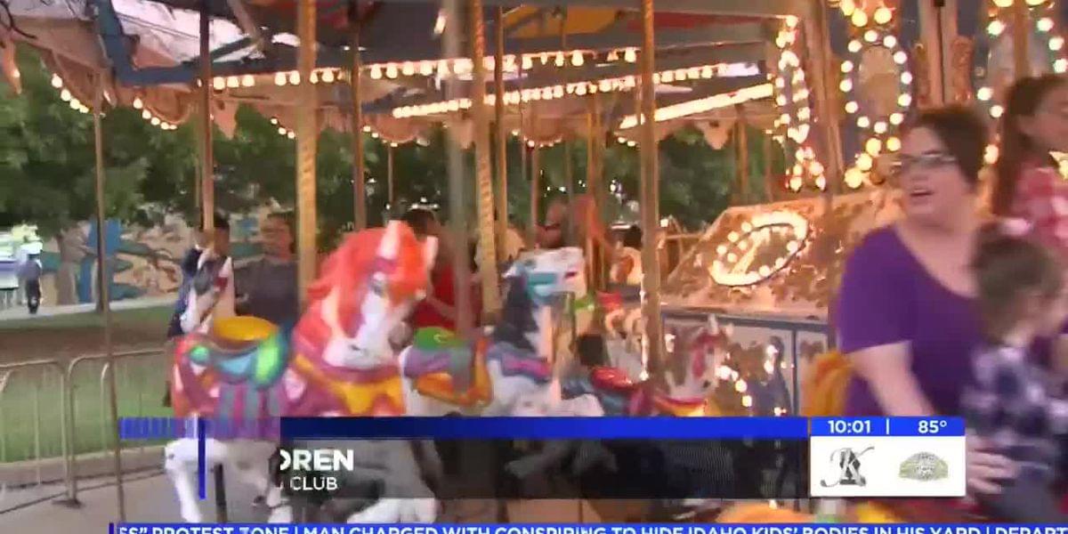 2020 Texas-Oklahoma Fair Canceled Due To Covid-19 Concerns