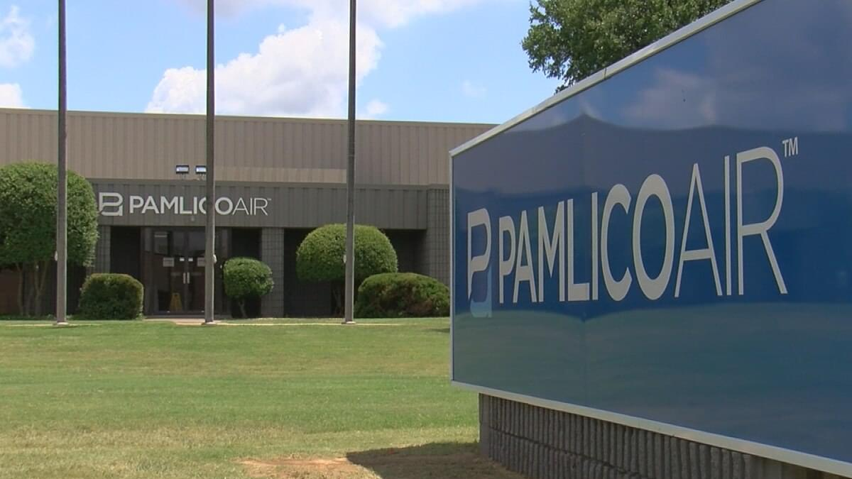 Pamlico Air Brings Over One Hundred Jobs To Wichita Falls