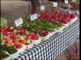 Farmers' Market Nutrition Program Vouchers Still Available