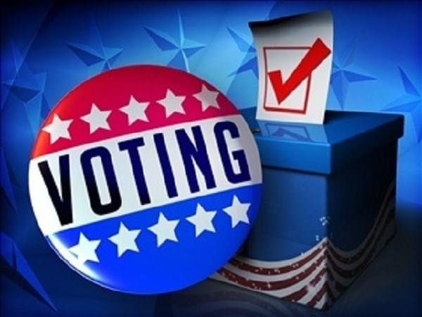 Early Voting Numbers For Texoma Counties