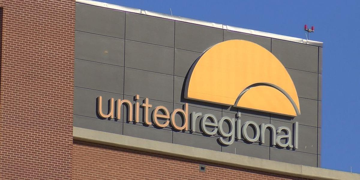 United Regional Requests Temp Staff From State