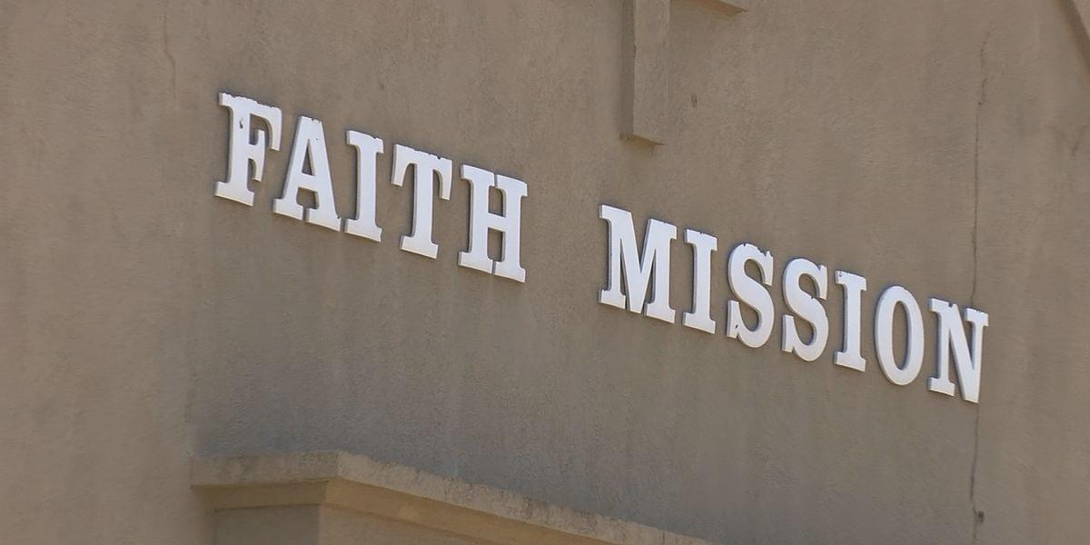 Faith Mission Asking For Shoe Donations