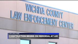 Wichita County Law Enforcement Center Nears Completion