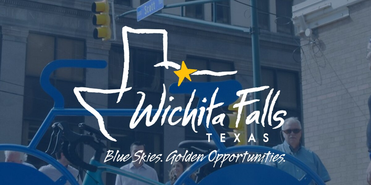 City Of Wichita Falls Offering Grocery Cart Service