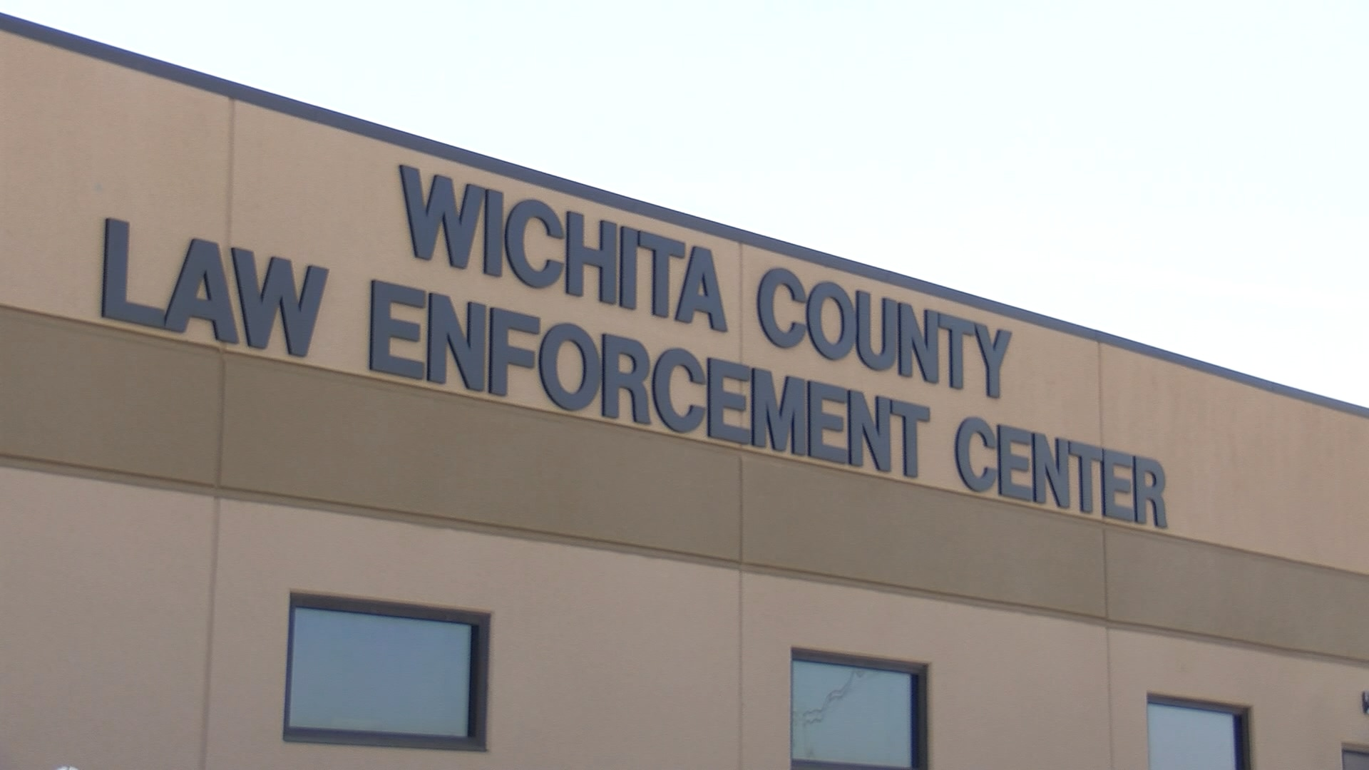 Wichita County Commissioners Work Towards Improvements At New  Law Enforcement Center