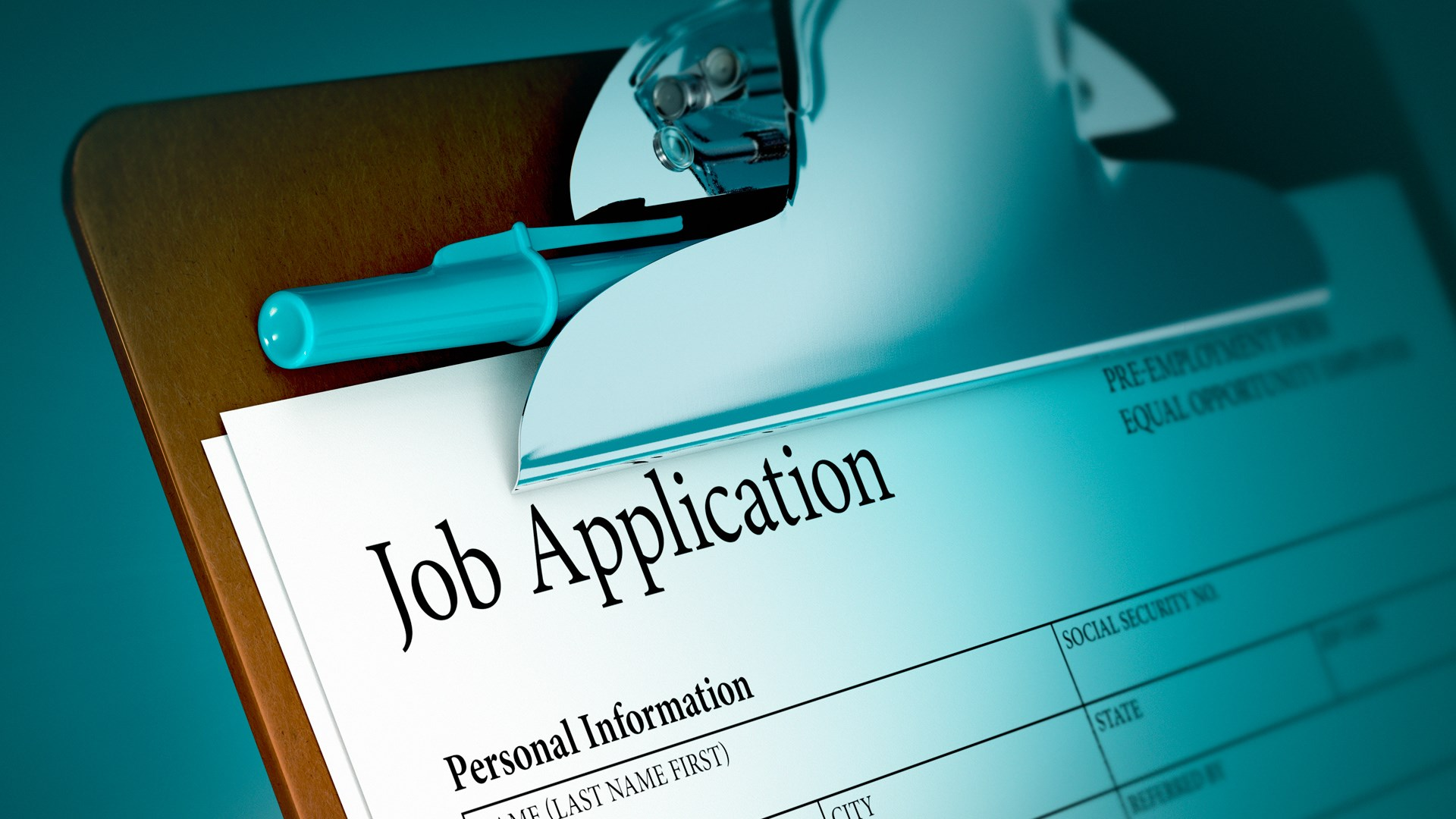 Many Texoma Businesses Still Experiencing Employee Shortages